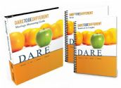 DARE Online Video Mentor Training Kit (For  ONE Mentor Couple)